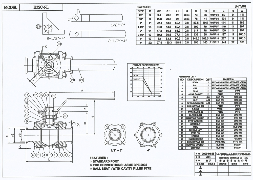 12 22 3 way valve diagram